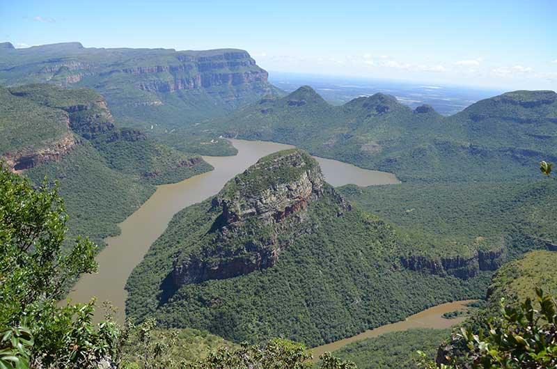 Blyde River Canyon South Africa Game Drive Safaris Tours